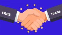 La economía política del libre comercio
