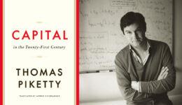 Capital en el Siglo Veintiuno de Thomas Piketty