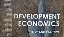 «Economía del Desarrollo»  de Janvry y Sadoulet