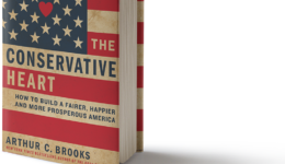 El Corazón de un Conservador