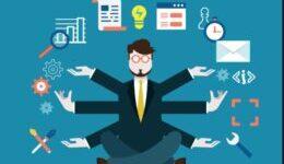 ¿Cómo la productividad es afectada por la edad?
