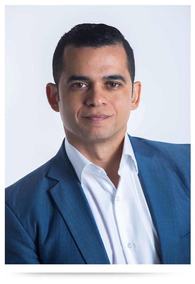 Harold Vásquez - Biografía