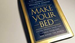 Make your Bed (Tiende tu Cama)