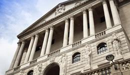 Una Breve Historia de los Bancos Centrales