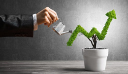 ¿Cómo los economistas definimos una inversión?