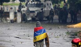 El problema de Venezuela es el Socialismo